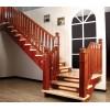 长生实木楼梯